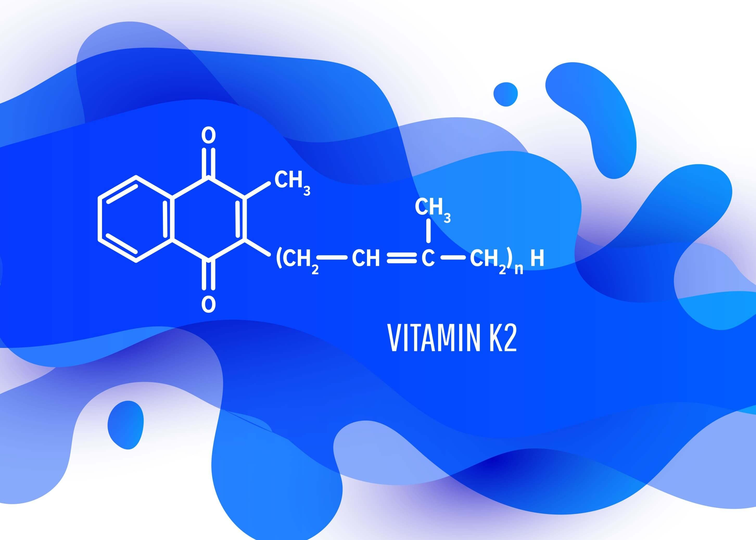 Vitamin K2 and its Benefits for Teeth